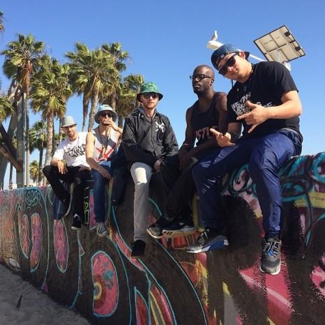 Venice Beach || 2014