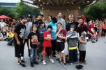 Grand Rapids Swing Society 2014
